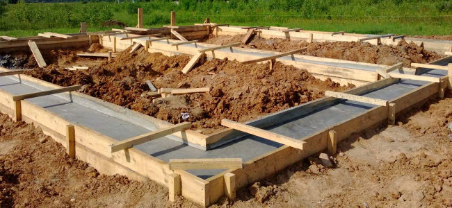 Глинистая почва