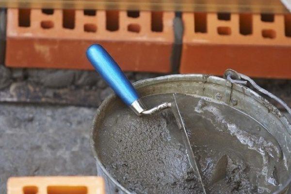 Уменьшение воды
