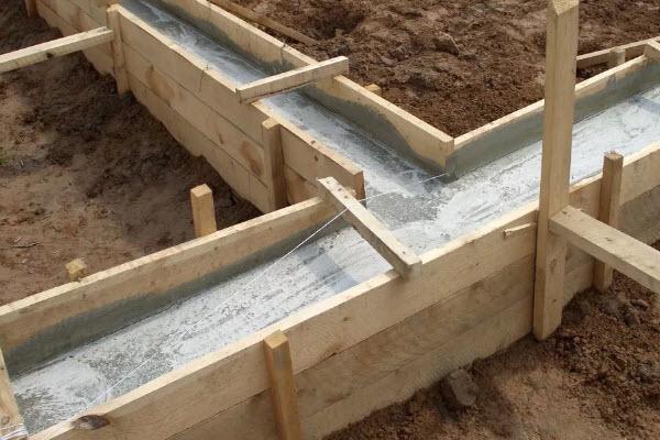 Готовность бетона