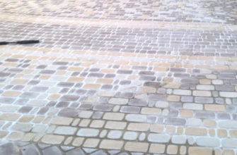 Отмыть цемент